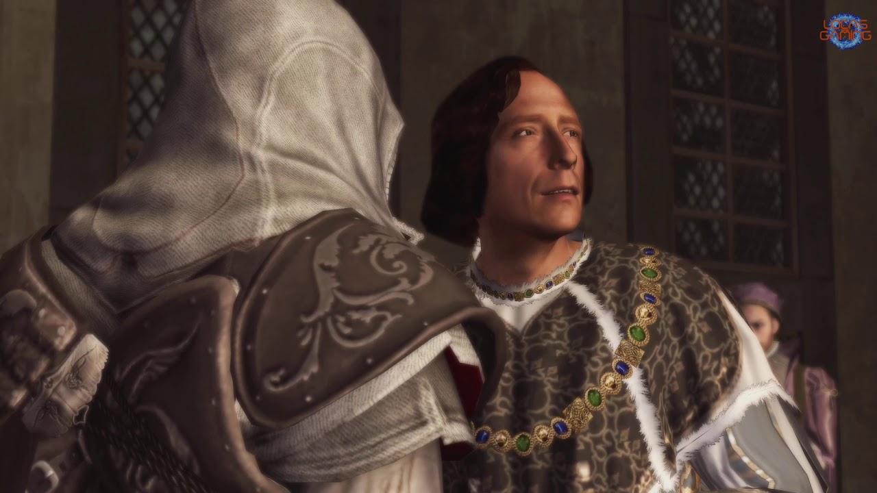 Assassins Creed 2 | EP05 - Kein Pass für Venedig