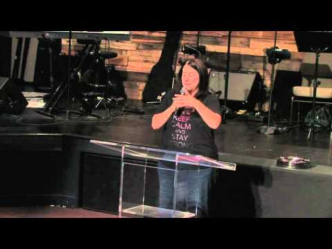 Convergence Center 22nd Micah Williams: Thankfulness