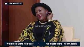 #DON ZELLA_60% of men I loved were boring in the game_MC IBRAH INTERVIEW