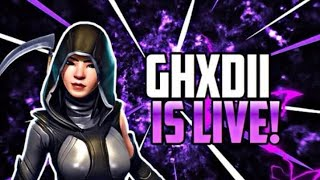 New Account?! | PS4 OCE Duo Scirms | Fortnite Battle Royale | Ghxdii