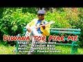Diwana tor pyar me DJ version//Lyric:-Avinash Bara