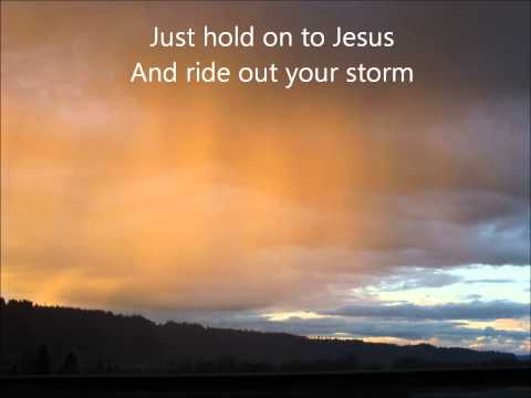 RIDE OUT YOUR STORM ~ WITH LYRICS