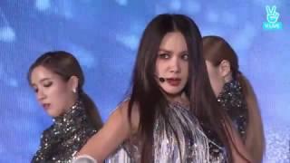 [Live] 엄정화 Uhm Jung Hwa - Watch Me Move