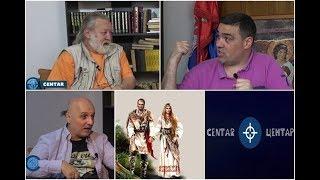 DNK SRBA i ALABANACA; i SEOBA SLOVENA (Istoričari Piljak i Šargić) thumbnail