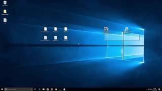 Windows 7, 8 und 10 auf EINEM USB Stick installieren [AiO] | German 2016