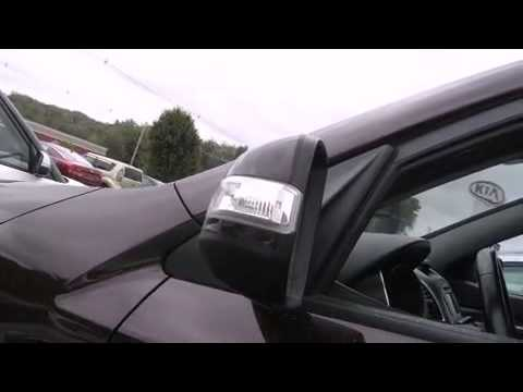 2014 Kia Sorento Lx In Shrewsbury Ma 01545 Youtube