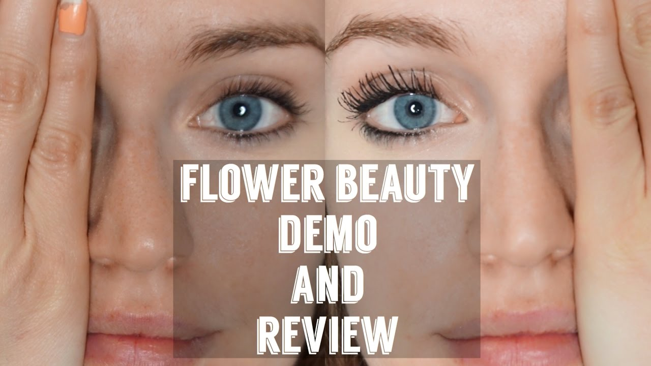 Flower beauty zoom in mascara mascara mondays cruelty free youtube flower beauty zoom in mascara mascara mondays cruelty free izmirmasajfo