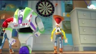 История Игрушек 3: Большой Побег. Полная версия.