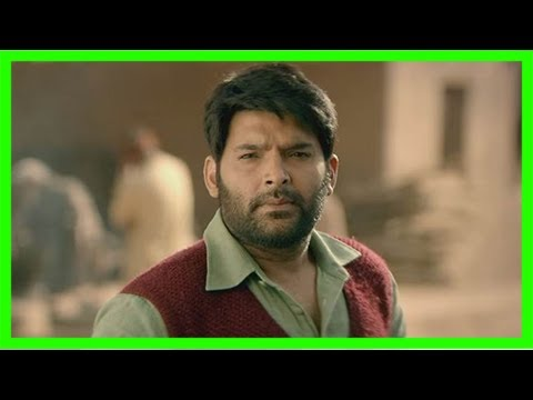 """Kapil sharma reveals he is not very """"business-minded"""" as a producer"""