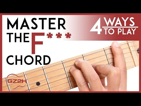 how-to-play-the-f-chord---4-easy-ways-to-finally-master-the-f-guitar-chord