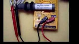 Magnetic Shalter