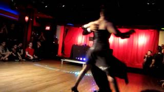 Club Cache - Argentinian Tango