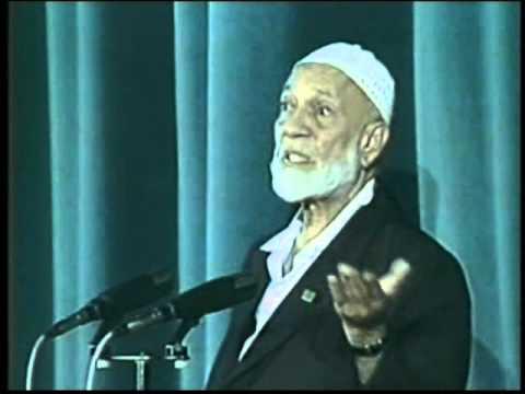 Kuwait Series 5 - Sheikh Ahmed Deedat