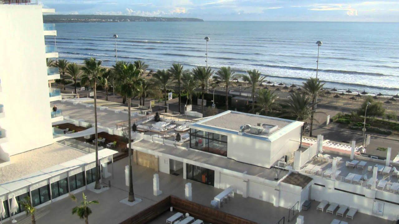 Hotel Iberostar Cupido Playa De Palma