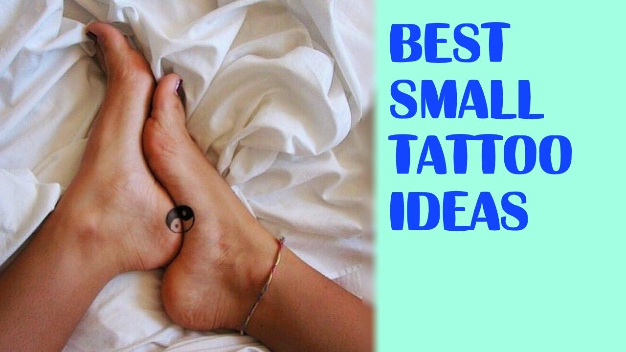 best small tattoo ideas tattoo world   youtube