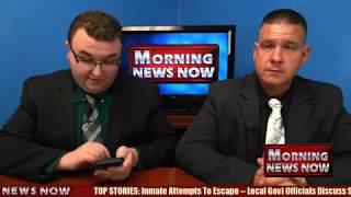 Morning News Now 06/23/17