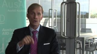 1  Dr Mark Dybul, Global Fund