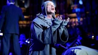 Bruno Pelletier--Conte symphonique 'LES MAGES'--Adeste fideles(2016-12-20)