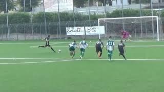 Eccellenza Girone B Grassina-Rignanese 1-0