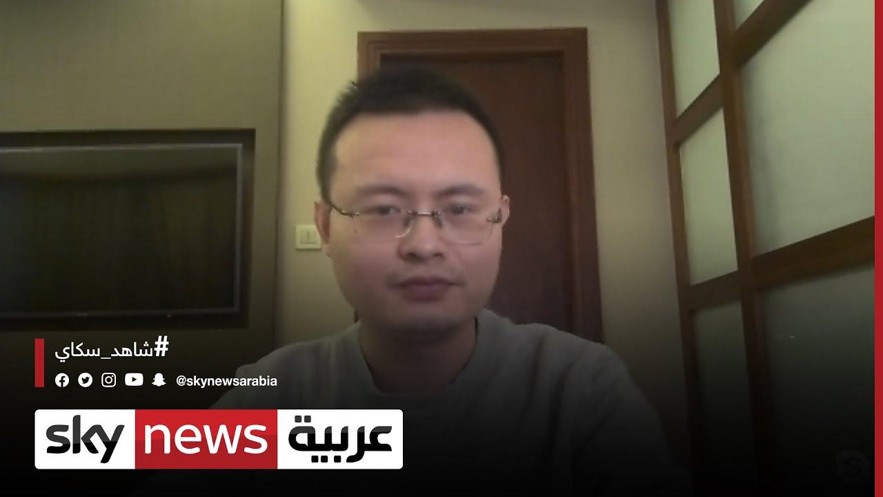 نادر رونغ هوان: فرنسا يمكنها أن تلعب دورا في تحسين العلاقات الصينية الأوروبية  - نشر قبل 5 ساعة
