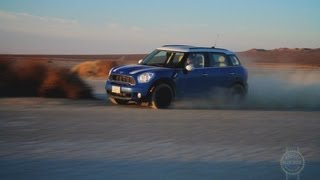 2012 MINI Cooper Countryman Long-Term Update - Kelley Blue Book