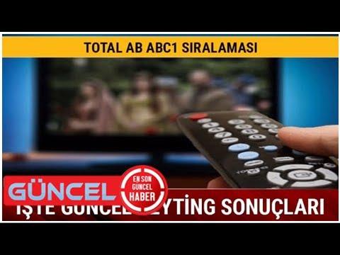 28 Mart reyting sonu�lar� �ar�amba 2018 Dirili� Ertu�rul mu Sen Anlat Karadeniz mi kim birinci oldu