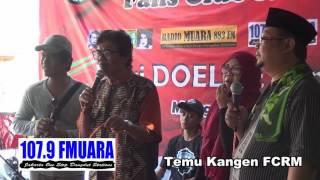Temu Kangen Fans Club Radio Muara -  Urif Arfan  - Gerimis