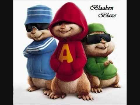 Alvin and the Chipmunks - Lover Lover