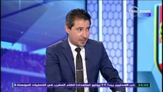 المقصورة - كوميديا أحمد فتحي وبركات وأحمد حسن