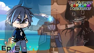 The Element Protectors Ep. 6 (part 1) II { The Water Protector } II Gacha Club Voice acted series