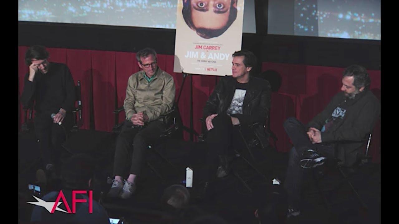 John Cage 4′33″ performance by Jim Carrey, Judd Apatow, Spike Jonze & Chris Smith