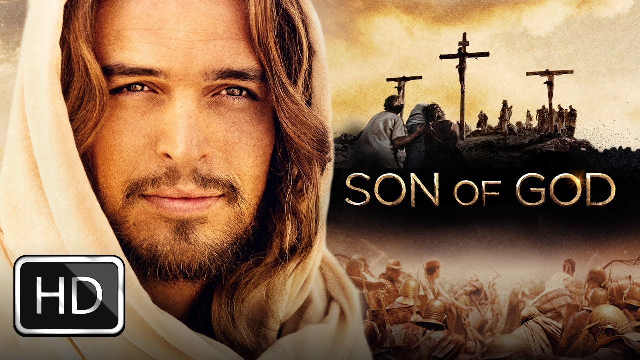 Watch Son Of God On Digital Hd Now 20th Century Fox Youtube