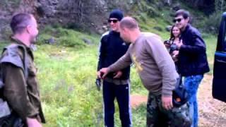 видео Русская рулетка