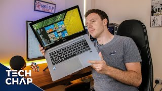 Laptop Giveaway! [Acer Swift 3] CLOSED | The Tech Chap