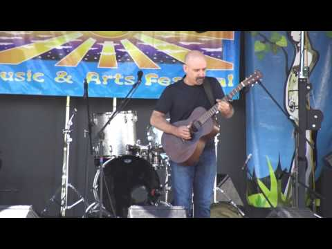 Tony Furtado - full show - 8-27-16 Nedfest Nederland, CO SBD HD tripod