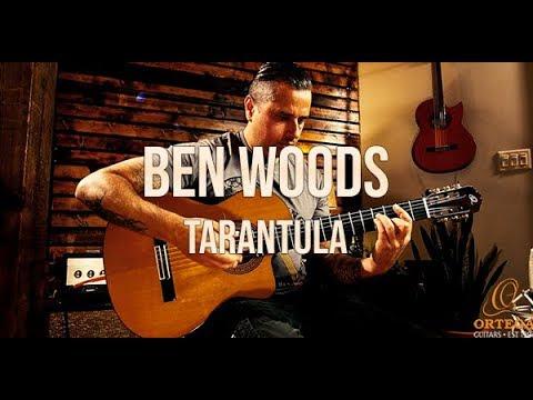 Tarantula - Ben Woods