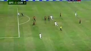 Sport 2x0 Corinthians - JOGO COMPLETO - Final da Copa do Brasil 2008 - 11/06/2008