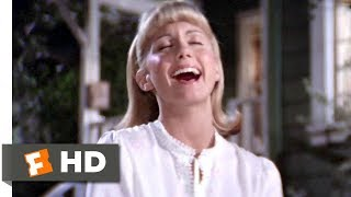 Grease (1978) - Hopelessly Devoted to You Scene (4/10) | Movieclips thumbnail