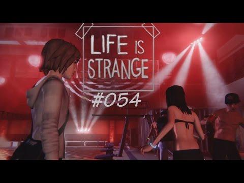 Life is Strange #054 - VIP im Vortex Club [Blind, Deutsch/German Lets Play]