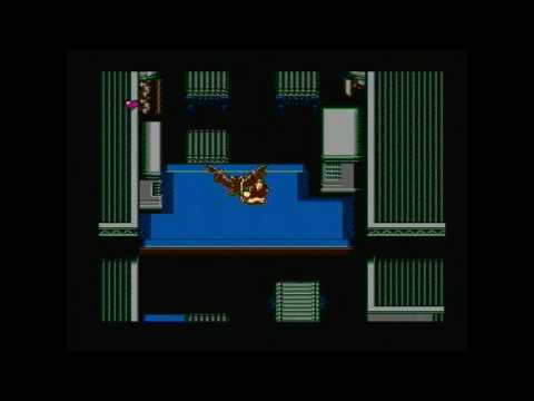 NES-Retku - Gremlins 2: The New Batch (NES) (S02 E05)