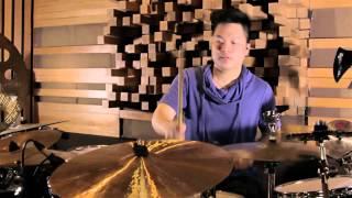 Echa Soemantri - Tompi - Menghujam Jantungku (Drum Reinterpretation)
