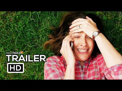 PUZZLE   2018 Kelly Macdonald, Irr Kahn Drama Movie HD