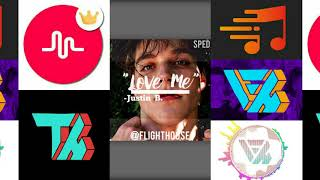 Lagu Lagu Hits & Trend Musical.ly 2017 Part 2 | Best Song Musical.ly | Top Song 2017 |