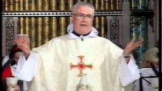 Sacred Heart Televised Service 1993 with Fr Tom Cass(, 2012-04-03T19:36:03.000Z)