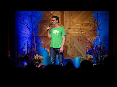 Tim Young on dating - Dry Bar Comedy