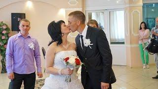 Свадьба Петропавловск клип версия 2 Бродяга