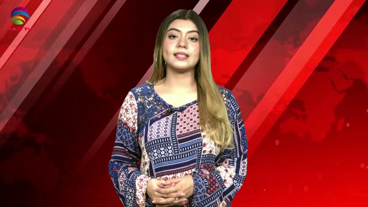 Pakistan News Bulletin with Rukhsar Shahzad, Jan 21, 2021
