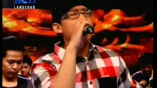 "Dygta ""Ku Merindukanmu"",live Performed Di Dahsyat (13/06)(Courtesy RCTI)"