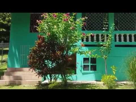 FOR SALE : House in Middle Quarters, St Elizabeth Jamaica
