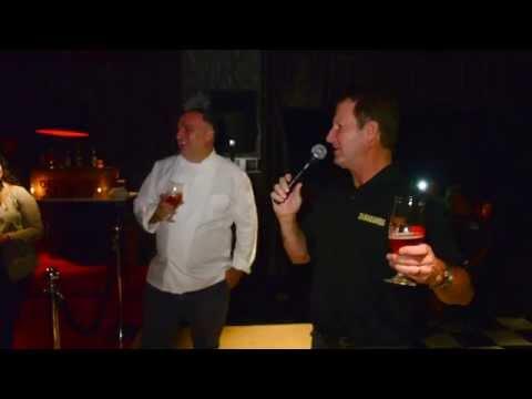 Zarabanda! A Deschutes Brewery and José Andrés Collaboration